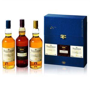 Coffret whisky pas cher