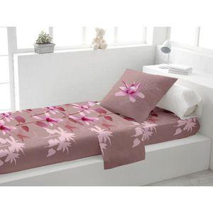 parure de drap 1 personne achat vente parure de drap 1. Black Bedroom Furniture Sets. Home Design Ideas