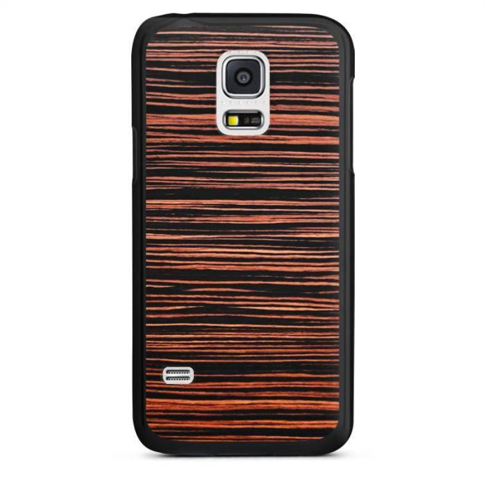 Samsung Galaxy S5 Mini Null Coque Dure Noir