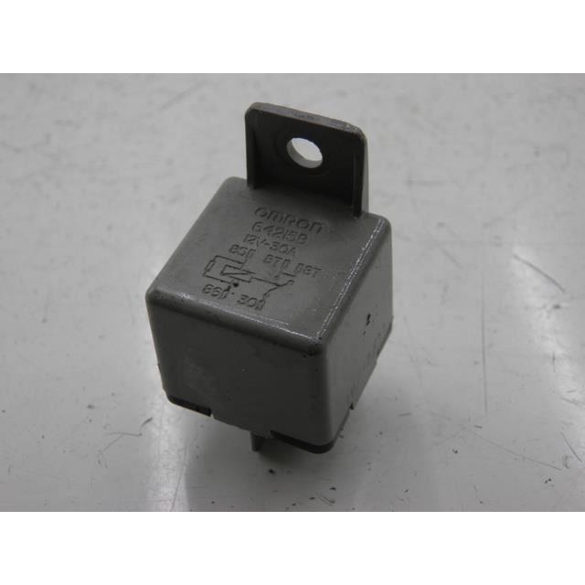 relais electrique scooter piaggio xevo x ev achat vente relais circuit auto relais. Black Bedroom Furniture Sets. Home Design Ideas