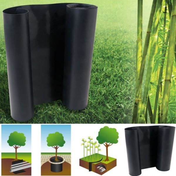barri re anti racines bambou 5m 800gr anti rhizomes achat vente d sherbant herbicide. Black Bedroom Furniture Sets. Home Design Ideas