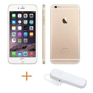 "SMARTPHONE Apple iPhone 6 Plus 5.5"" 16 GB GSM Smartphone Or S"