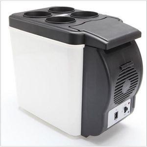 mini frigo 6l 10l garde le froid et la chaleur achat vente glaci re pour v hicule mini. Black Bedroom Furniture Sets. Home Design Ideas