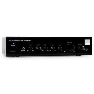 AMPLI HOME CINÉMA MADISON MAD1305 Amplificateur Hi-fi stéréo 2x100W