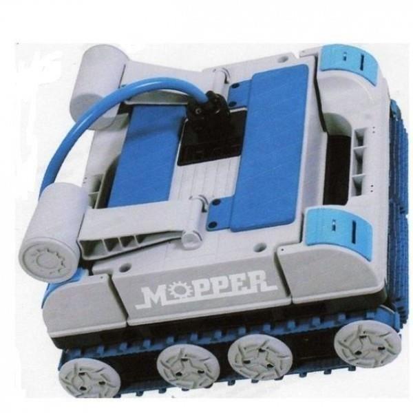 Robot de nettoyage mopper v3 achat vente robot de for Robot de nettoyage
