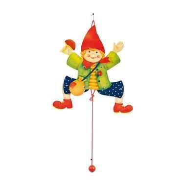 Pantin jeu jouet d eveil en bois decoration de chambre pour bebe et enfant gar on achat - Bebe gar kamer model ...
