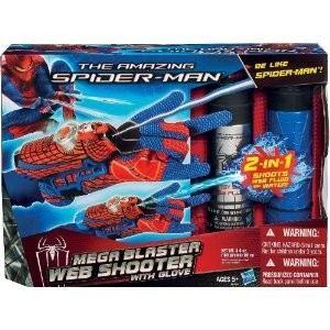 Spider man lance fluide et eau achat vente b ton p e baguette cdiscount - Jouet spiderman pas cher ...