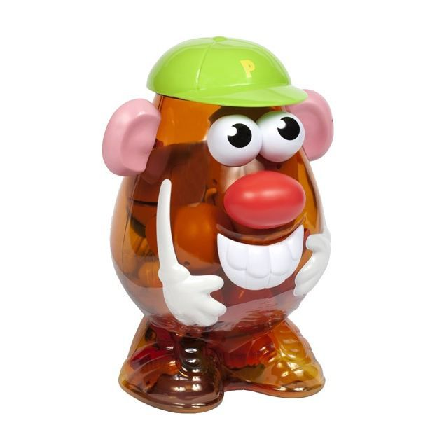 Playskool mr patate birthday achat vente figurine personnage cdiscount - Monsieur patate toy story ...