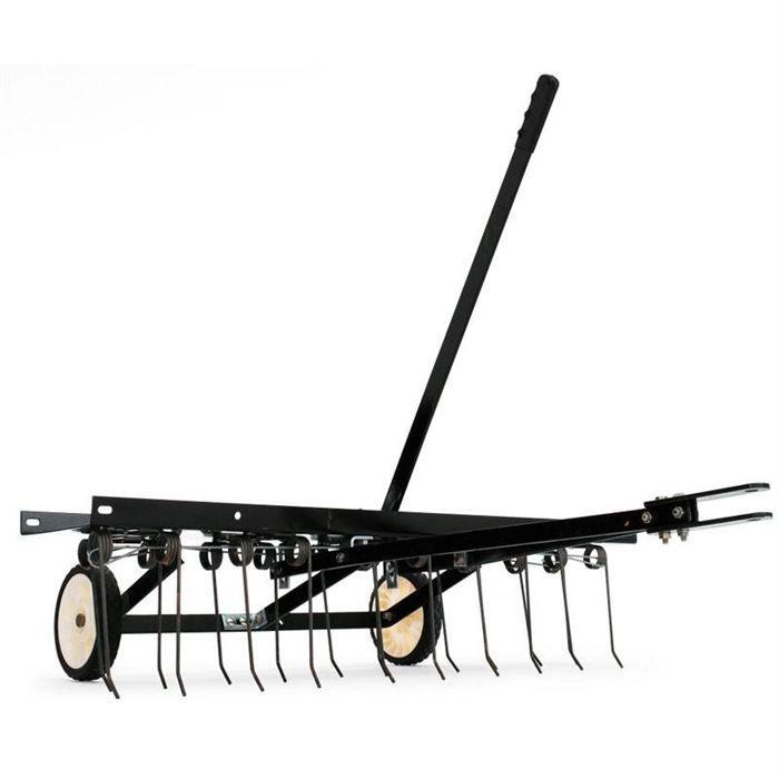 Emousseuse pour autoport achat vente tondeuse cdiscount Scarificateur pelouse manuel