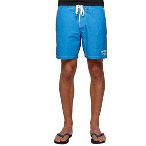 Summer Short Bain Bleu