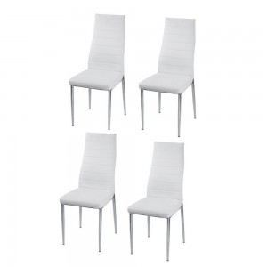 Meuble table moderne conforama chaises salle a manger for Chaise first conforama