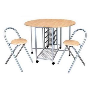 Table de cuisine achat vente table de cuisine pas cher for Chaise et table cuisine