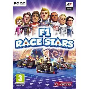 JEU PC F1 Race Stars [import europe].