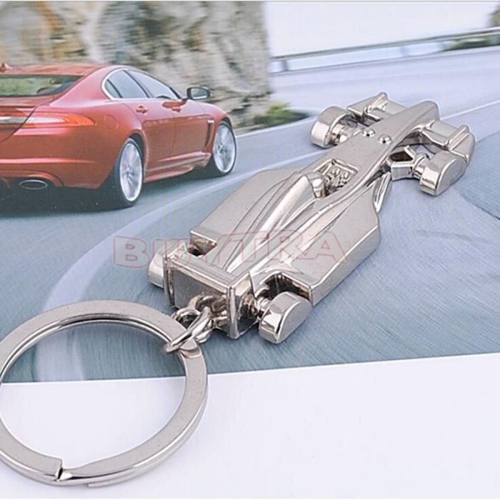 Porte cl s f1 mod le voiture 3d achat vente d coration for Decoration porte 3d