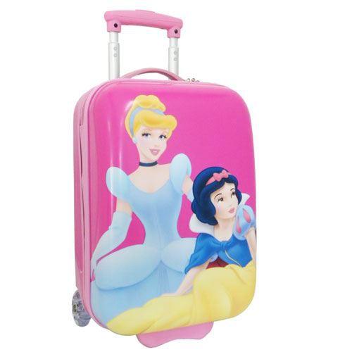 Petite valise coque disney princesses achat vente - Petite princesse disney ...