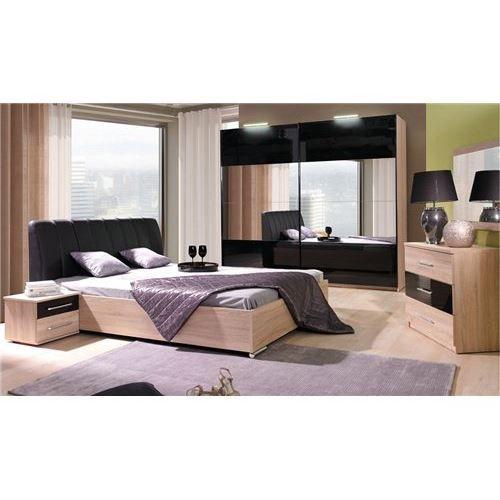 Chambre coucher compl te dali achat vente chambre for Une chambre a coucher complete