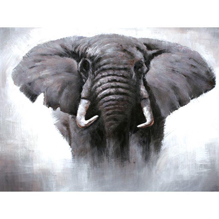 cadre elephant mod 02 - Cadre Elephant