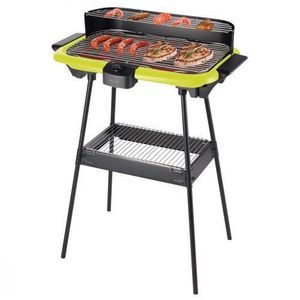 barbecue 3 en 1 electrique