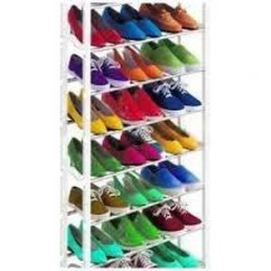 Range chaussures 21 ou 30 paires - Meuble a chaussure 30 paires ...