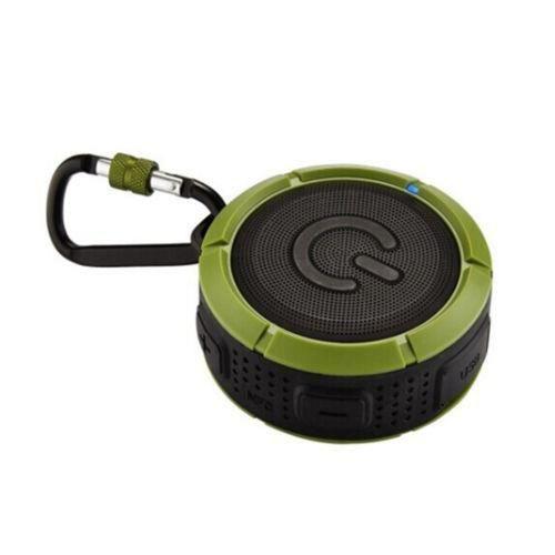 mini haut parleur enceinte portables bluetooth 4 0 sans fil nfc m tal croche enceintes. Black Bedroom Furniture Sets. Home Design Ideas