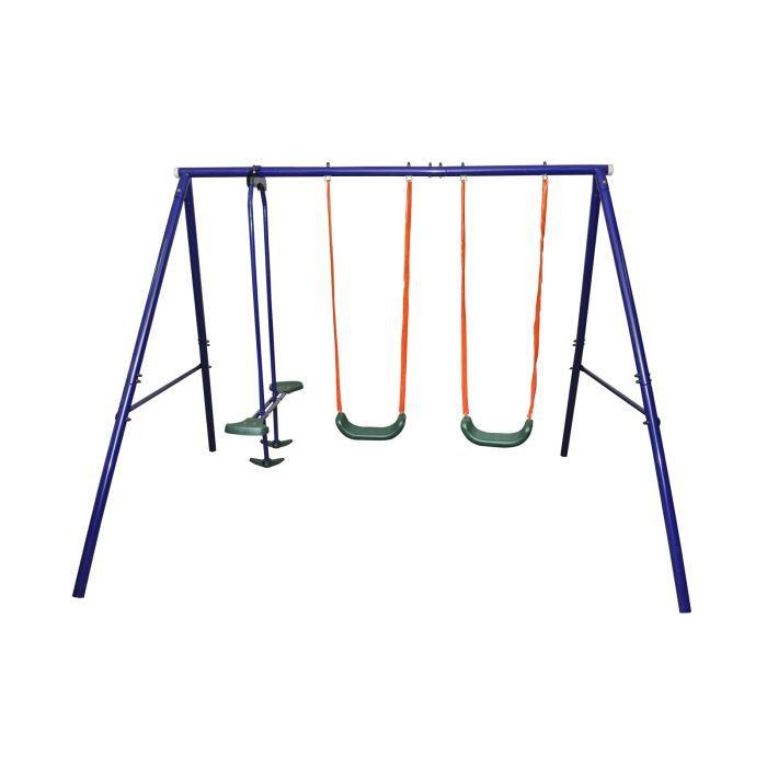 Balan oire pour enfant achat vente balancoire station jeux balan oire pour enfant cdiscount - Balancoire pour enfant ...