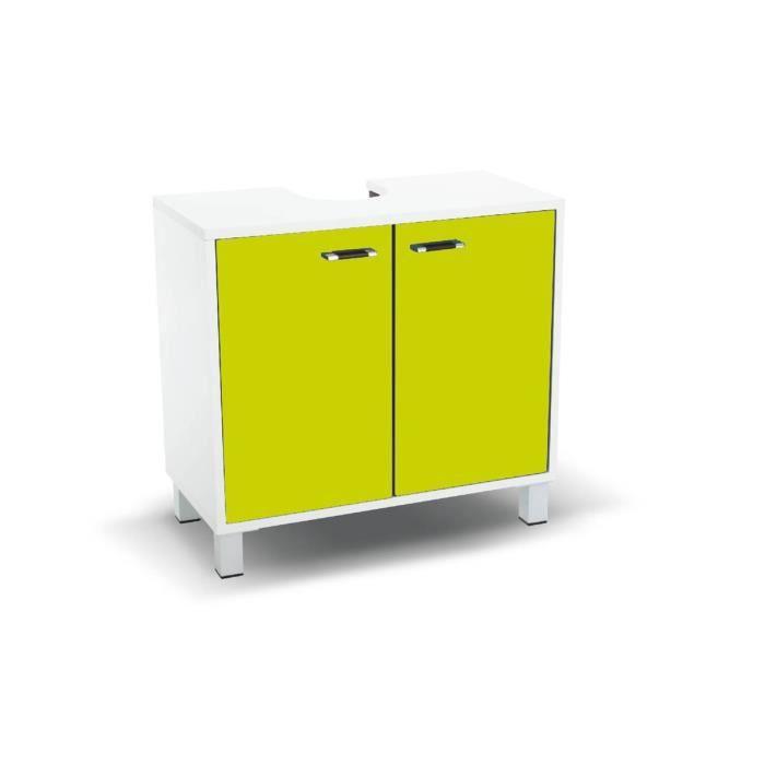 meuble dessous lavabo achat vente meuble vasque plan meuble dessous lavabo soldes d t. Black Bedroom Furniture Sets. Home Design Ideas