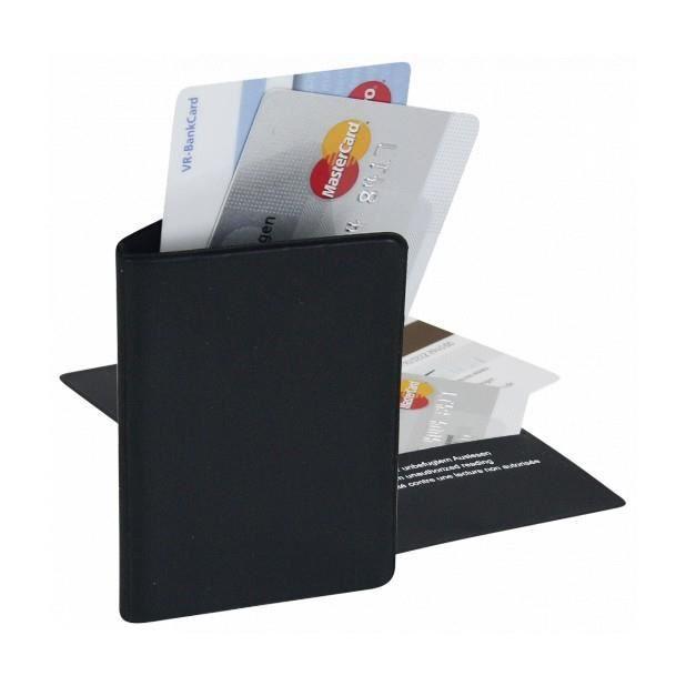 herma pochettes pour 2 cartes de cr dit achat vente pochette porte document cdiscount. Black Bedroom Furniture Sets. Home Design Ideas