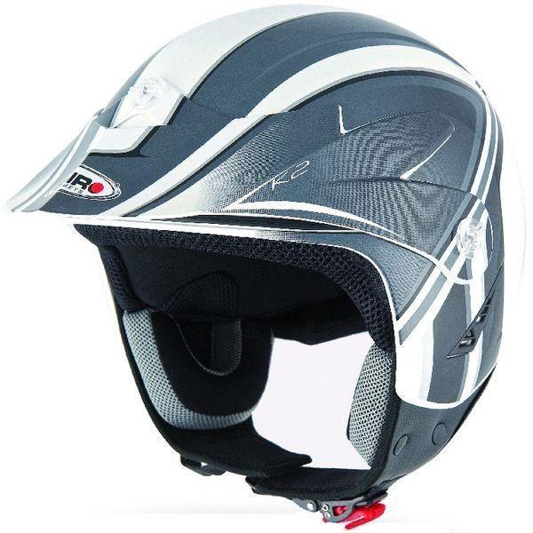 casque moto trial shiro sh 65 k2 achat vente casque. Black Bedroom Furniture Sets. Home Design Ideas