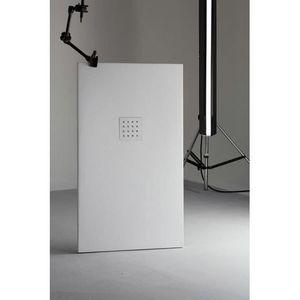 receveur de douche 90 120 achat vente receveur de douche 90 120 pas cher cdiscount. Black Bedroom Furniture Sets. Home Design Ideas