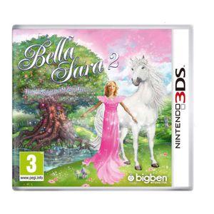 JEU 3DS 3DS BELLA SARA 2
