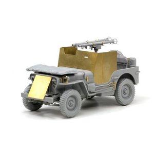 maquette jeep achat vente jeux et jouets pas chers. Black Bedroom Furniture Sets. Home Design Ideas