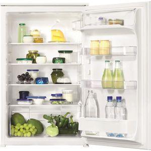 RÉFRIGÉRATEUR CLASSIQUE FAURE FBA15021SA - Réfrigérateur 1 porte encastrab