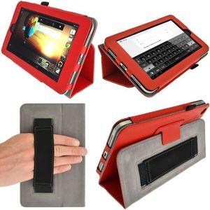 informatique r housse tablette  pouces hp