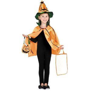 accessoire dguisement party pro 888005 set citrouille enfant halloween