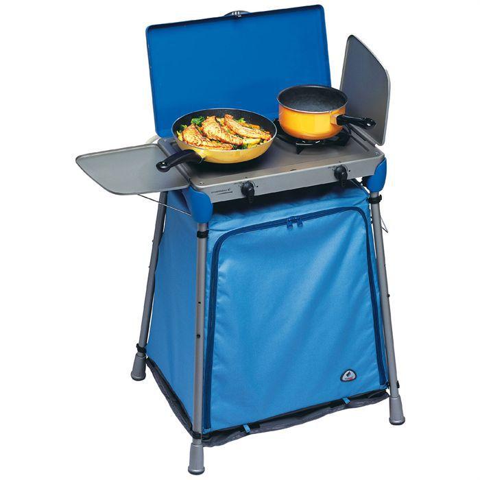 campingaz r chaud 2 feux mod le camping kitchen ex prix pas cher les soldes sur cdiscount. Black Bedroom Furniture Sets. Home Design Ideas