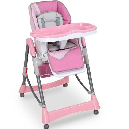 chaise haute b b tablette design enfant rose achat vente chaise haute 2009946030483 cdiscount. Black Bedroom Furniture Sets. Home Design Ideas
