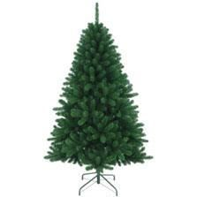 sapin artificiel vert 2m10 achat vente sapin arbre. Black Bedroom Furniture Sets. Home Design Ideas