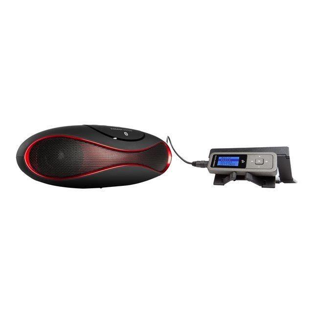 bluetooth music box z30 usb sd fm casque couteur audio avis et prix pas cher cdiscount. Black Bedroom Furniture Sets. Home Design Ideas