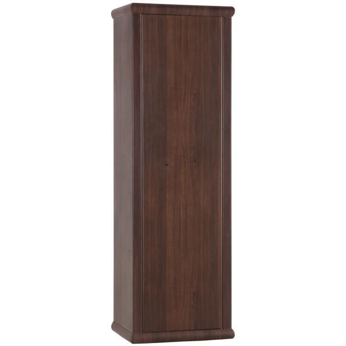 Armoire Forte Wood Look 8 Armes Achat Vente Armoire