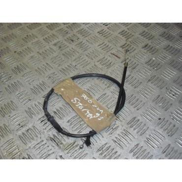 kawasaki 750 zxr cable de starter type zx750j 1991 1992 achat vente c ble de d marrage. Black Bedroom Furniture Sets. Home Design Ideas