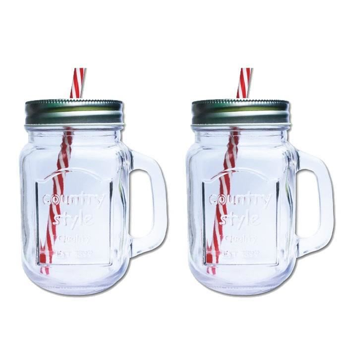 Mug avec paille - Achat / Vente Mug avec paille pas cher ...