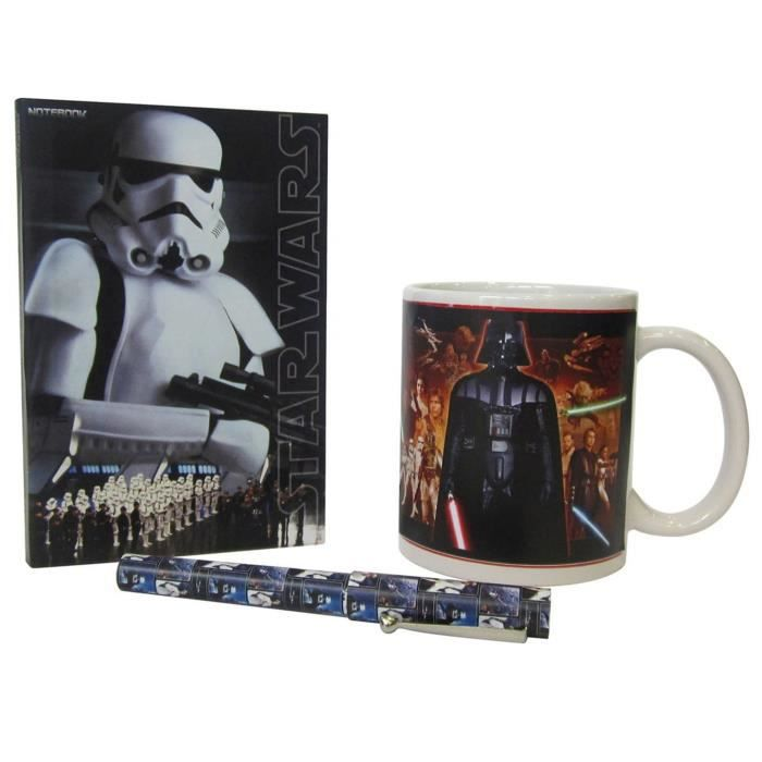 Stylo Star Wars Achat Vente Stylo Star Wars Pas Cher Cdiscount