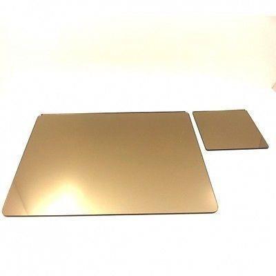 8 bronze napperons acryliques miroir et sous verre achat for Miroir acrylique incassable