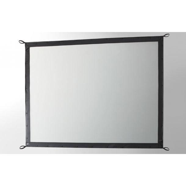 toile frontale 305x229 pour celexon mobile expert ecran. Black Bedroom Furniture Sets. Home Design Ideas