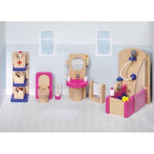 goki 51748 mobilier de poup e meuble de p achat. Black Bedroom Furniture Sets. Home Design Ideas