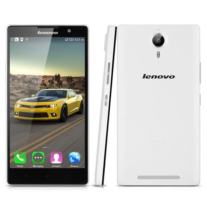 lenovo k80m 4g smartphone 5 5 39 39 ecran 64bit intel achat smartphone pas cher avis et meilleur. Black Bedroom Furniture Sets. Home Design Ideas