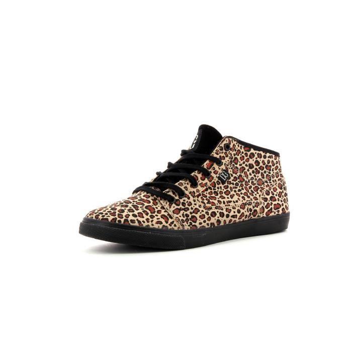 Dc Shoes Femme Multicolore