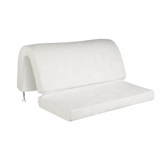 matelas bz mousse confort someo 140x200 achat vente. Black Bedroom Furniture Sets. Home Design Ideas