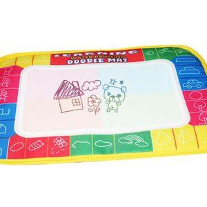 tapis dessin a l 39 eau achat vente jeux et jouets pas chers. Black Bedroom Furniture Sets. Home Design Ideas