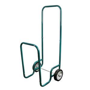 Chariot a buches acier achat vente chariot a buches acier pas cher sold - Chariot a buche pas cher ...
